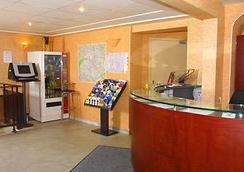 Hotel Little - 巴黎 - 餐馆