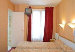 Hotel Little - 巴黎 - 睡房