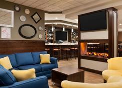 萨斯卡通旅客之家酒店 - 萨斯卡通 - 酒吧