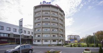 远航酒店 - 明斯克 - 建筑