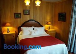 Tradicion Austral Bed & Breakfast - 巴拉斯港 - 睡房