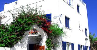海利尼科酒店 - 帕罗奇亚 - 建筑