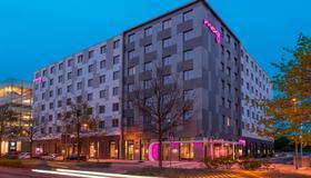 慕奇夕法兰克福机场酒店 - 法兰克福 - 建筑