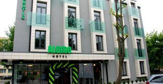 阿尔基罗酒店 - 考纳斯
