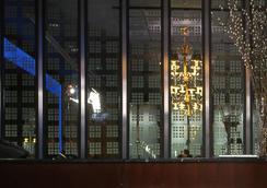 Ruiwan New Century Hotel Tianjin - 濱海 - 大厅
