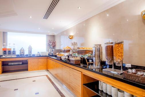 金沙酒店式公寓 - 迪拜 - 自助餐