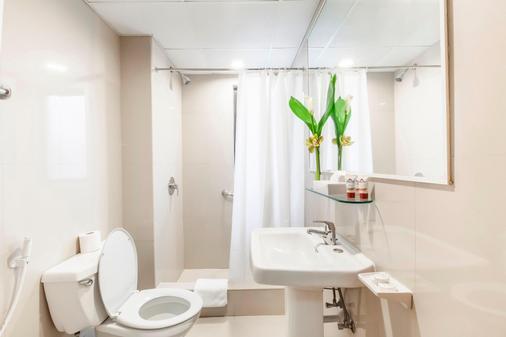 金沙酒店式公寓 - 迪拜 - 浴室