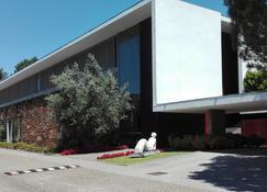 蓬德利马阿克斯高尔夫度假酒店 - 蓬德利马 - 建筑