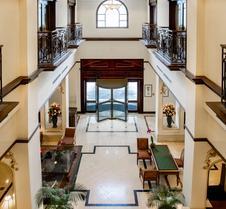 巴塞罗圣萨尔瓦多酒店