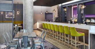 茱莉斯谢菲尔德旅馆 - 谢菲尔德 - 酒吧