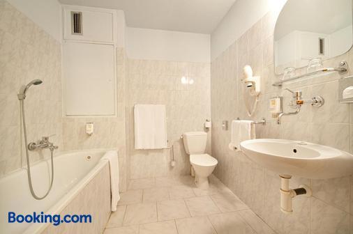 亨丽埃塔酒店 - 布拉格 - 浴室