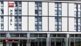 宜必思布赖顿市中心酒店 - 布赖顿 / 布莱顿 - 建筑