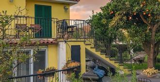 马锡可民宿 - 圣安吉洛 - 户外景观