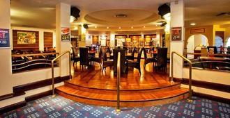 大不列颠南曼切斯特机场酒店 - 曼彻斯特 - 住宿设施