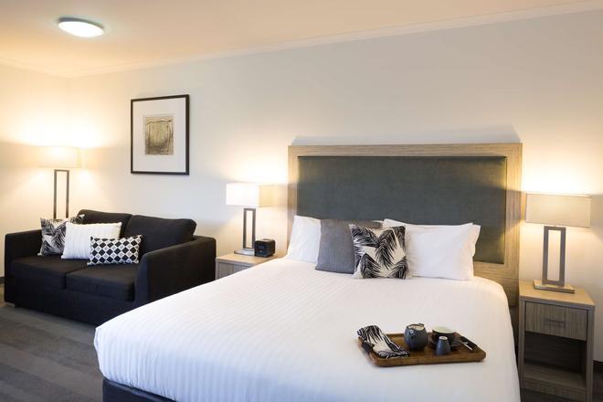 史密斯H酒店 - 达尔文 - 睡房