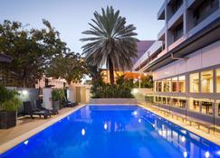 H 史密斯酒店 - 达尔文 - 游泳池
