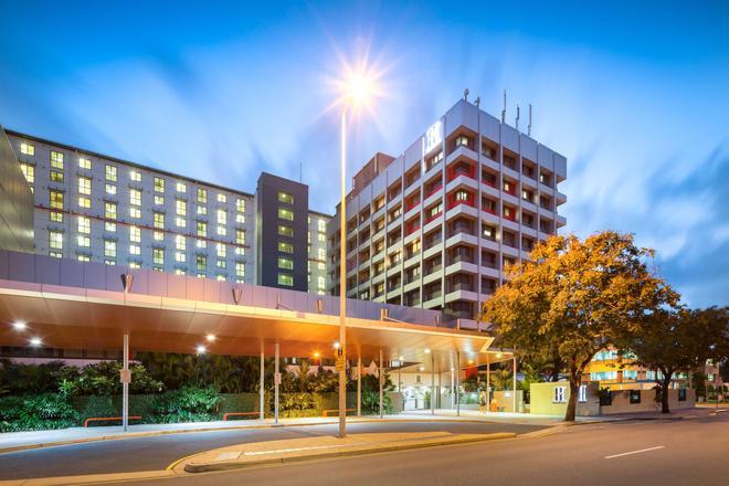史密斯H酒店 - 达尔文 - 建筑