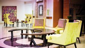 德拉瑞享酒店 - 迪拜 - 大厅