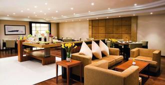 德拉瑞享酒店 - 迪拜 - 餐馆