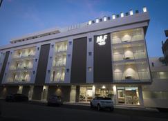 M&F酒店 - 加利波利 - 建筑
