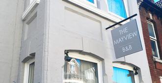 梅维尤旅馆 - 南安普敦