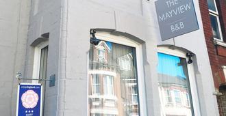 梅维尤旅馆 - 南安普敦 - 建筑