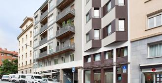佩德拉贝斯基诺西酒店 - 巴塞罗那 - 建筑