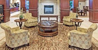 查尔斯顿温德姆温盖特酒店 - 北查尔斯顿 - 大厅