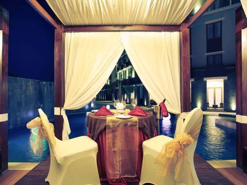 巴厘岛努沙杜亚美居酒店 - 乌鲁瓦图 - 宴会厅