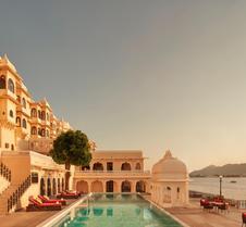 塔杰法塔赫普拉卡什宫酒店