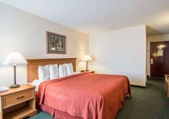 盖恩斯维尔 I-75 品质酒店 - 盖恩斯维尔 - 睡房