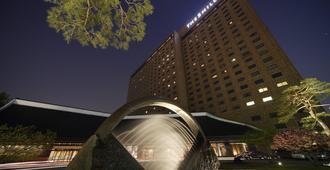 首尔新罗酒店 - 首尔 - 建筑