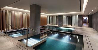 首尔新罗酒店 - 首尔 - 游泳池