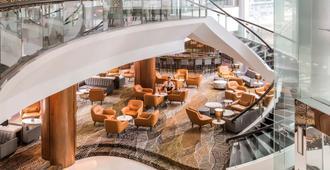 诺富特吉隆坡城市中心酒店 - 吉隆坡 - 酒吧