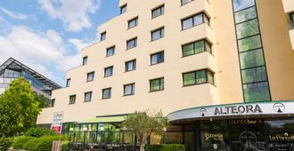 普瓦捷未来影视城阿尔特奥拉城市原创酒店(国际酒店) - 沙斯讷伊迪普瓦图 - 建筑