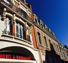 诺曼底酒店