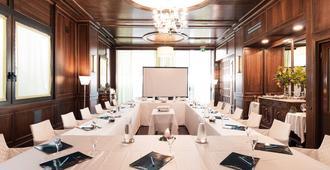 国会酒店 - 罗马 - 会议室
