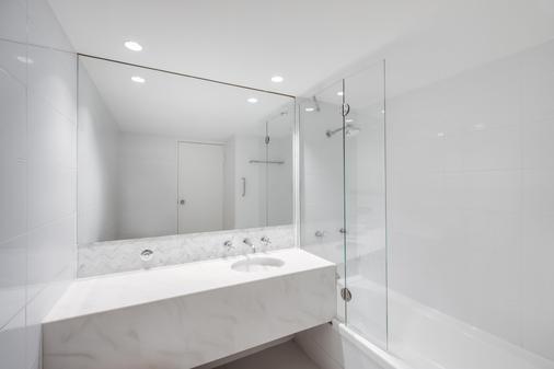 悉尼韦伯酒店 - 悉尼 - 浴室