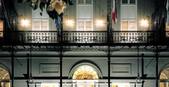 奥尔良欧尼皇家酒店 - 新奥尔良 - 建筑