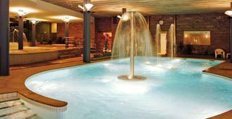 诺富特安道尔酒店 - 安道尔城 - 游泳池
