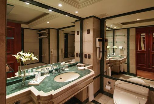 三藩市广场酒店 - 圣地亚哥 - 浴室