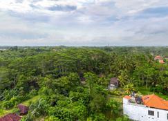 瓦胡德瓦塔旅馆 - 吉安雅 - 户外景观