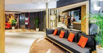 米卢斯中心宜必思酒店 - 米卢斯 - 酒吧