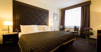 塞尔斯基王宫酒店 - 布拉格 - 睡房
