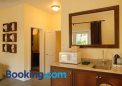 道格拉斯之家酒店 - 基韦斯特 - 浴室