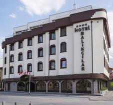 巴里克塞拉尔酒店