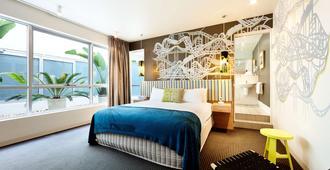 圣基尔达莱吉斯酒店 - 墨尔本 - 睡房