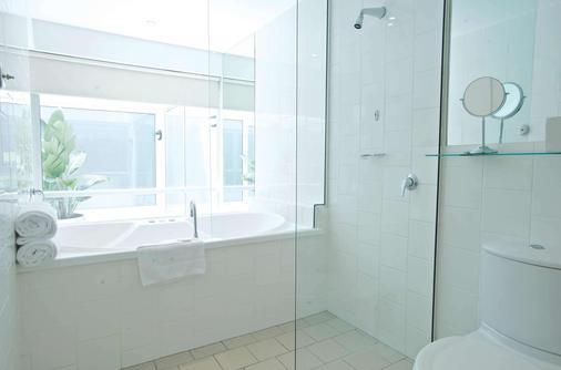 圣基尔达莱吉斯酒店 - 墨尔本 - 浴室