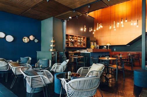 圣基尔达莱吉斯酒店 - 墨尔本 - 酒吧