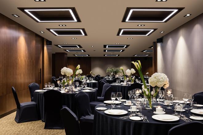 斯塔特香玉酒店 - 首尔 - 宴会厅